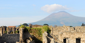 pompei excursion
