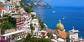 positano excursion