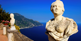ravello excursion